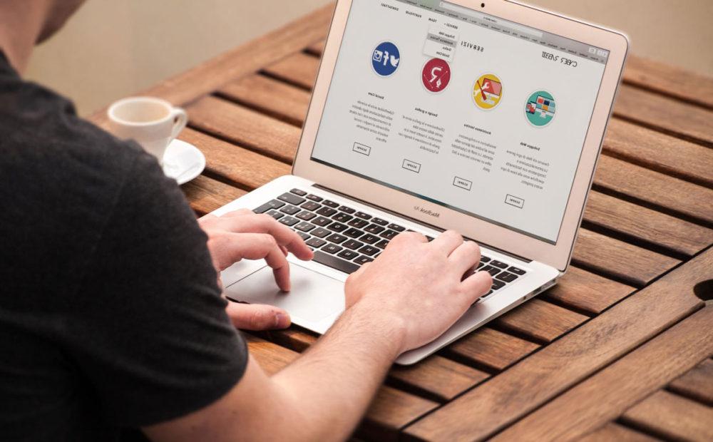 site-internet pour entreprise
