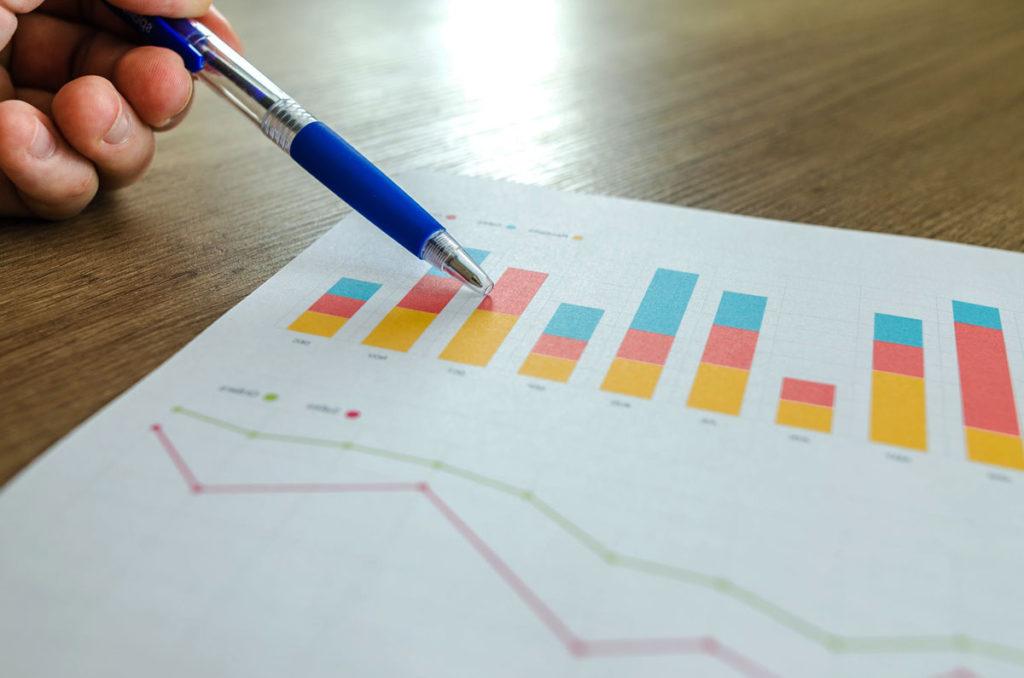 statistique site internet entreprise