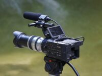 camera vidéo