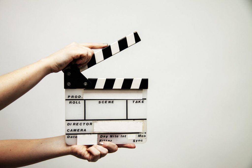 vidéo production clap